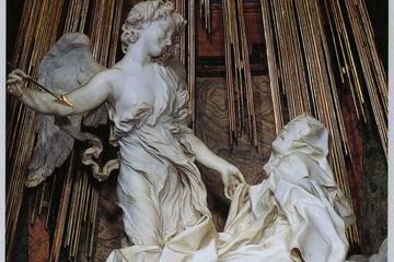 Excursão a pé semi-particular: Anjos...