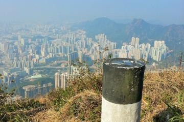 Hong Kong Small-Group Hiking Tour: Life of Local Communities Beneath...