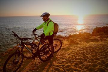 Excursão de mountain bike pelo Parque Natural de Sintra