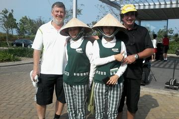 Golf tour package in Da Nang 3 days 2...