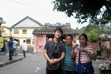 Half-Day Hoi An City Tour with River...