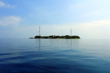 Half-Day Tour to Villimale From Malé