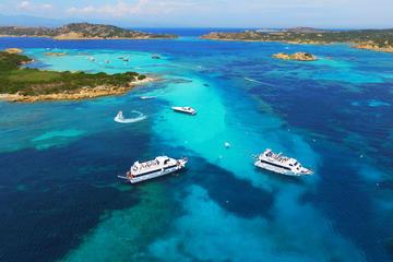 Tour in barca dell'Arcipelago di La