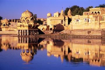 Colores de Rajastán: Excursión privada guiada de 12 noches desde Delhi