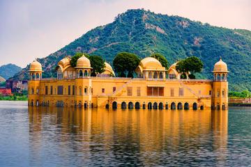 Excursión de 4 días al Triángulo Dorado desde Delhi con Agra y Jaipur