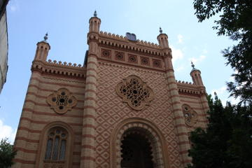 Private Tour: Jewish Bucharest...
