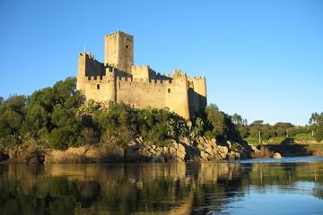 A Rota dos Castelos dos Templários