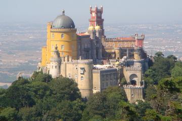 Excursão por Sintra saindo de Lisboa
