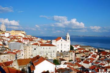 Excursion d'une journée à Lisbonne et...