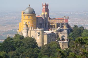 Excursion d'une journée à Sintra au départ de Lisbonne