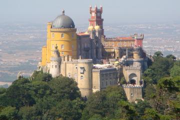 Exklusiv privat Sintra-rundtur