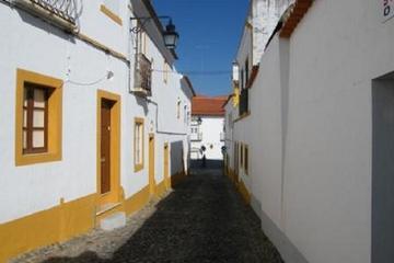 Viagem diurna à Évora saindo de Lisboa