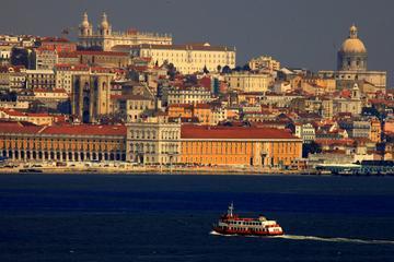 Visite privée de Lisbonne
