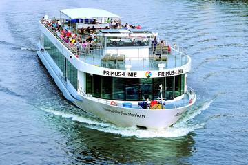 Frankfurt 50-Minute Sightseeing Cruise