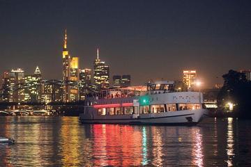 Frankfurt Dinner Cruise on the River