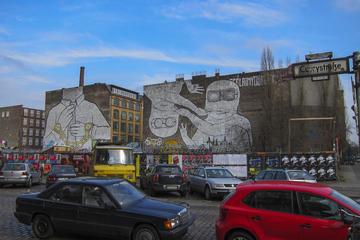 Visite privée de 5heures de Berlin...