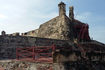 Audio Guide: Discover Cartagena in three tours
