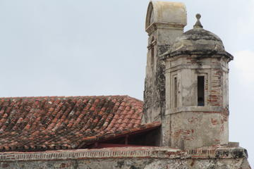 Audio Guide: Discover Cartagena's Forts in two tours