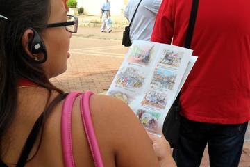 Audio Guide Gabriel Garcia Marquez's Cartagena 9:30AM