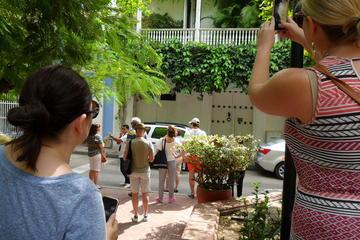 Audioguide: Gabriel Garcia Marquez's Cartagena