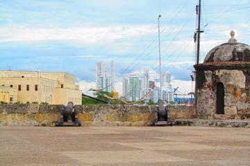 Group Tours: Cartagena de Indias...