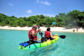 Culebra Island Kayak and Snorkel...