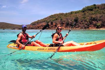 Culebra Island Kayak and Snorkel...