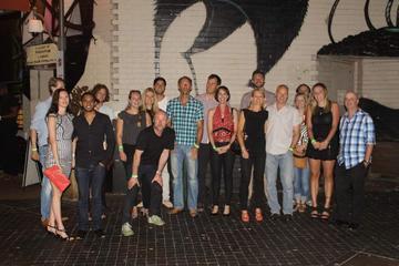 Tournée des bars de Perth