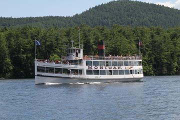 Day Trip Lake George Steamboat Islands of the Narrows Cruise near Lake George, New York