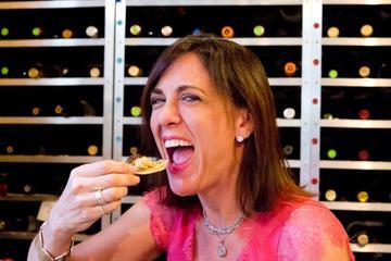 Sonoma Plaza: Rundgang mit Speisen und Wein