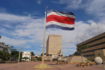Discover Costa Rica's Capital City...