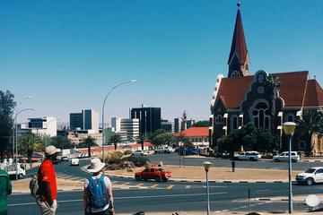 Windhoek City and Township Cultural...