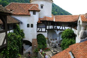 2-Night Dracula City Break from Sibiu