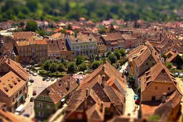 Day Tour from Brasov to Romanian Villages of Feldioara, Viscri and...
