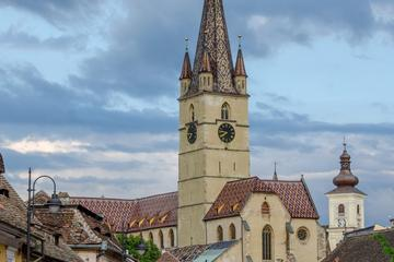Sibiu Sightseeing Tour: Mini - Group ...