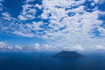 Helikoptertour naar de vulkanen van Sicilië vanuit Taormina