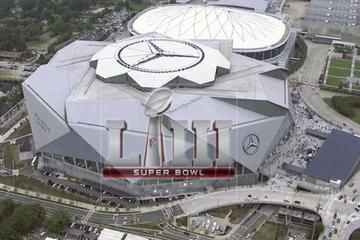 2019 Superbowl Private Ground Transportation from Airport to Atlanta...