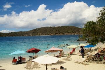 Coki Beach Snorkeling with Round-Trip...