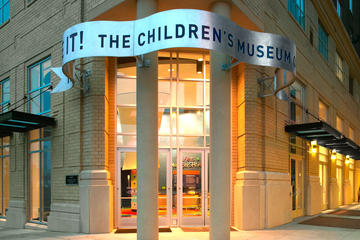 Small Group Tour to Children's Museum of Atlanta