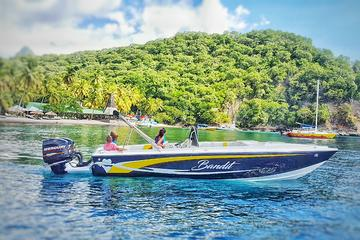Bandit Private Speed Boat Full Day