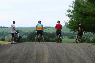 Day Trip 3-Day Hudson Valley Bicycle Tour near Poughkeepsie, New York