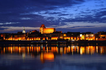 Torun - City of Copernicus Private...