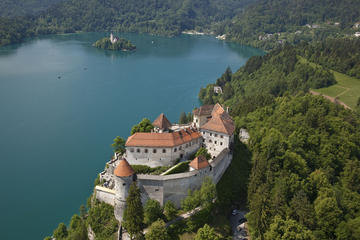 Slovenian Highlights in One Day: Vintgar Gorge, Bled, Postojna Cave...