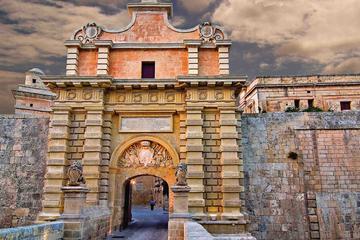 Excursão Game of Thrones particular em Malta