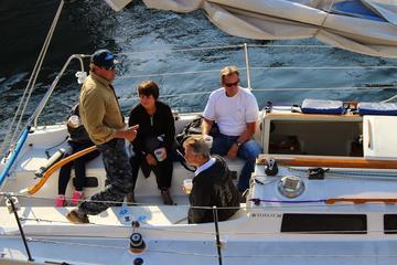 California Private Sailing Cruise...