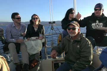 Monterey Bay Dinner Sailing Cruise