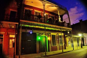 New Orleans Drunk History Tour