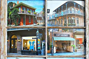New Orleans Historical Walking Tour