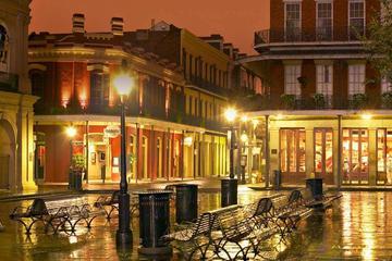 Recorrido encantado por el barrio francés de Nueva Orleans