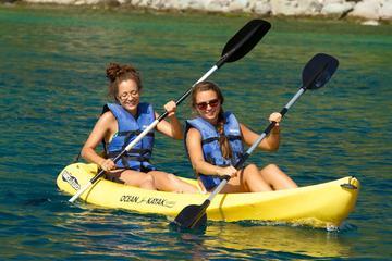 St. Kitts Small-Group Kayak and...